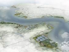 CDA niet voor het onder water zetten van polders in Zeeland