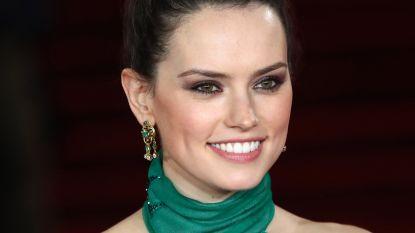 """'Star Wars'-actrice onder de indruk van Britse prinsen: """"Ik wist totaal niet wat ik tegen William en Harry moest zeggen"""""""