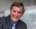 Burgemeester Anton Stapelkamp van Aalten. Foto Marcelle Davidse
