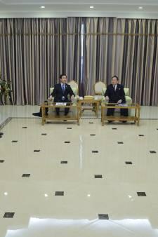 'Ex-voorzitter herenigingscomité wordt nieuwe buitenlandminister Noord-Korea'