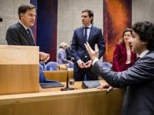 Rutte over 'afschuwelijke moord' op advocaat: Het woord regeert, niet het geweld
