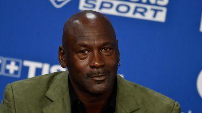 Michael Jordan wint rechtszaak tegen Chinees sportmerk Qioadan Sports