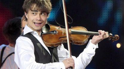 Noorse ex-winnaar Alexander Rybak wil opnieuw naar het Eurovisiesongfestival en dit is zijn clip