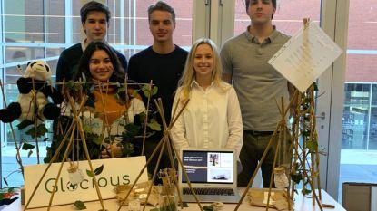 Pittemse studente wil met ecologische start-up plastic tandenborstels in hotelsector terugdringen
