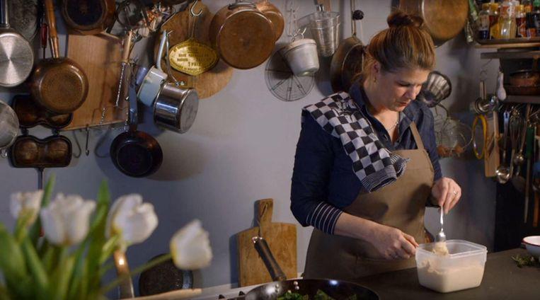 Koken met Van Boven Beeld RV
