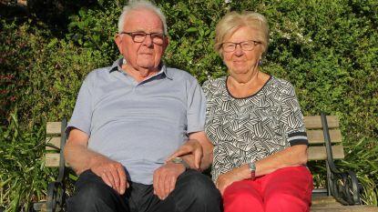 Paula en Jos zijn zestig jaar getrouwd