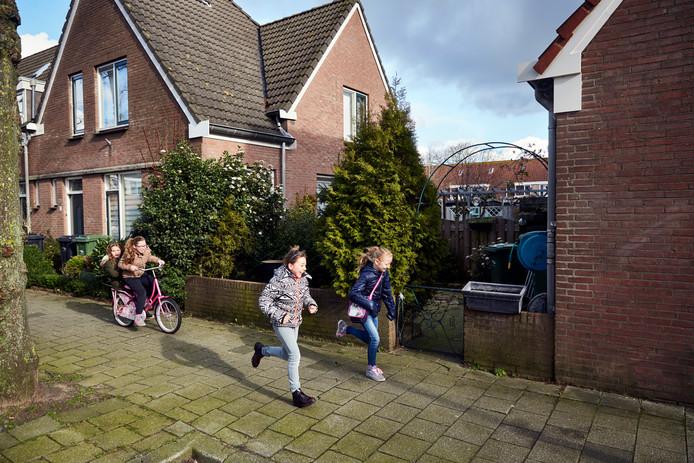 De Uil, de laagdrempelige tuin- en klushulp in Rotterdam-Vreewijk is niet meer. Het conflict binnen het bestuur bleek onoplosbaar.