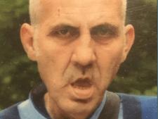 Verstandelijk beperkte Zlatan Babic (63) in goede gezondheid aangetroffen