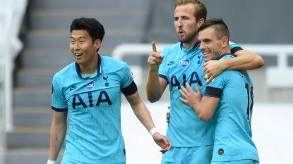 Kane schenkt Tottenham drie broodnodige punten, Vertonghen mag invallen in de toegevoegde tijd