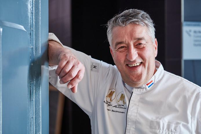 Robert van Beckhoven Theatrale Food Experience
