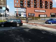 'Auto slokt veel ruimte op in Amersfoort'