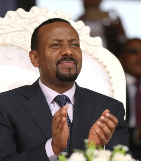 President Ethiopië overleeft aanslag met granaat