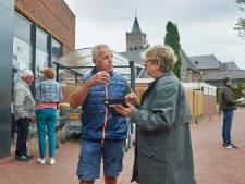 Duimen gaan omhoog voor toekomstvisie van gemeente Maashorst