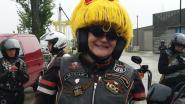 Harley Davidson Ladies rijden 'strippend' rond voor kinderziekenhuis