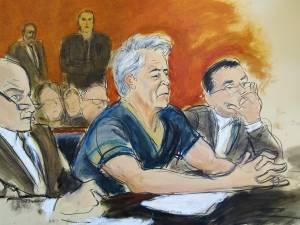 Un milliardaire proche de Donald Trump et Bill Clinton inculpé d'exploitation sexuelle de dizaines de mineures