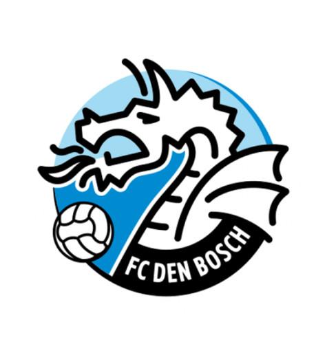 Jong FC Den Bosch niet langs 's-Gravenzande