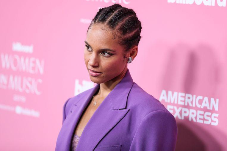 Jahna Sebastian beschuldigt Alicia Keys ervan dat ze haar dochtertje probeert in te palmen.