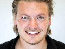 Zanger Thomas Berge: 'Ik ben niet iemand die in de slachtofferrol kruipt'