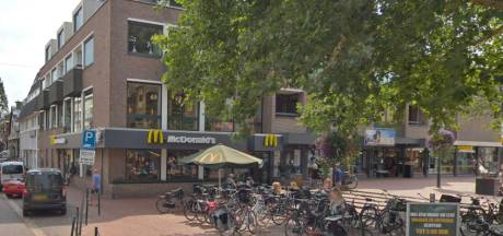 Meisje slachtoffer van aanranding in McDonald's Bussum