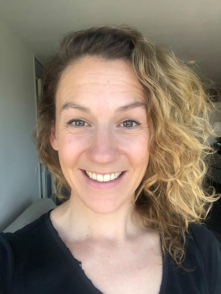 Sophie Geelen (31). Beeld Privé
