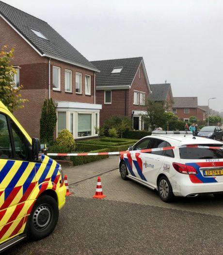 Gewonden bij ongeval in Ootmarsum