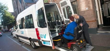 Berkellanders en Bronckhorsters gaan meer betalen voor vervoer op maat