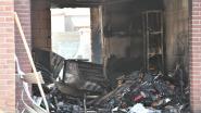 Rukwind wakkert woningbrand aan: vier gewonden