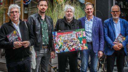 'Van Arno tot Zweig': Oostendse makers en meesters vastgelegd in boek en podcast