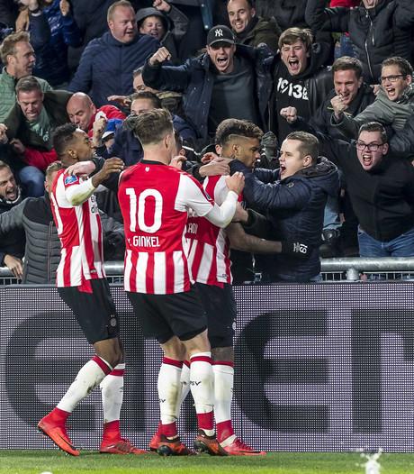 Cocu doet niet mee aan gespeculeer over kampioenskansen PSV