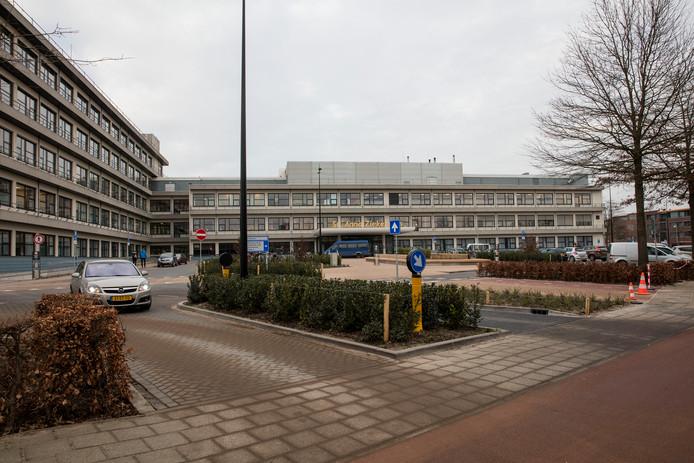 St. Anna Ziekenhuis in Geldrop.