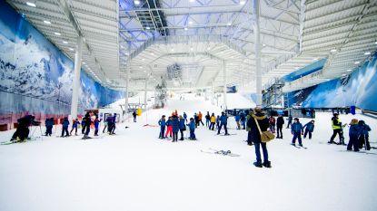 Noren skiën voortaan overdekt wegens warmere en kortere winters
