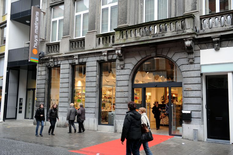 Kookhuys Mafrans is een begrip in de Leuvense Diestsestraat en ver daarbuiten.