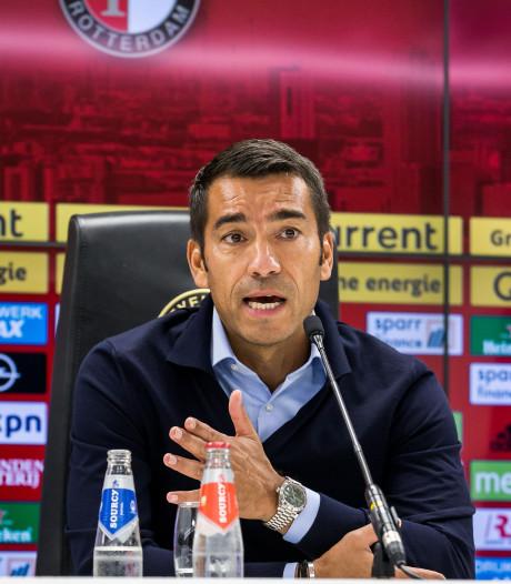 'Teleurstelling overheerst, maar kon niet meer eisen van mijn spelers'