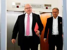 Duitsland redt Lufthansa door groot belang te nemen in luchtvaartmaatschappij