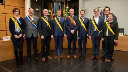 Zoveel werken en verdienen uw politici: Filip Thienpont is louter fulltime burgemeester