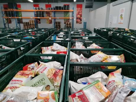 'Beschamende' bijdrage van Duiven aan Voedselbank Arnhem