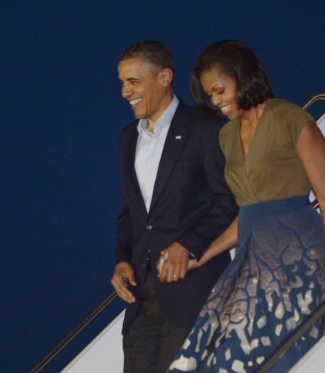 Obama accueille le sommet de l'Otan dans sa ville de Chicago