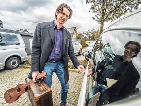 Foto's van Zoetermeerse thuisblijvers worden gebundeld in groot kunstwerk