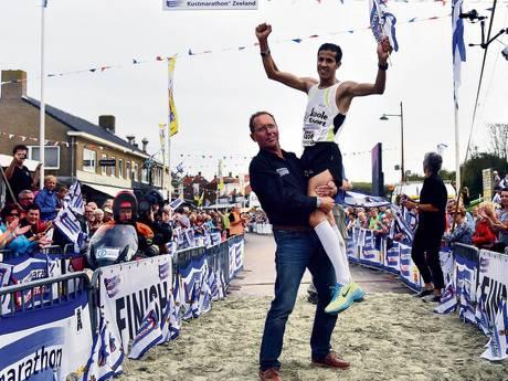 Kustmarathon-organisatie niet van slag door minder inschrijvingen: 'Hype voorbij'