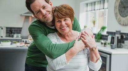 """SOS Goedele: """"Ik mijd mijn schoonmoeder omdat ik haar herken in de dingen die me bij mijn man ook zo ergeren"""""""