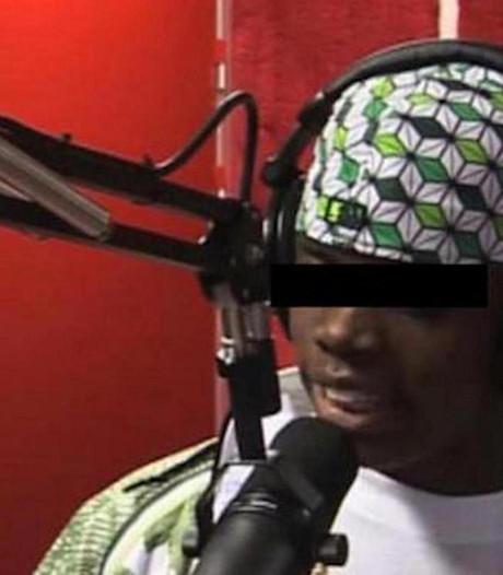 Gangsterliefjes van criminele rapper Jason L. voor de rechter