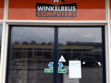 Computerwinkel in Schijndel is failliet