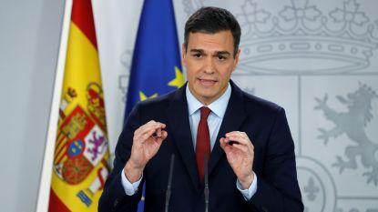 Spanje trekt veto tegen brexit in na akkoord over Gibraltar