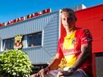 Marcel Ritzmaier: derbydeskundige in Nederland