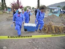 'Officieel' massagraf met zo'n vijftig lichamen in Mexico