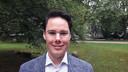 Joa Maouche, de nieuwe wethouder voor GroenLinks.