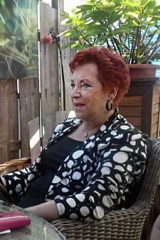 Zoon wurgde Mona Baartmans met een tiewrap
