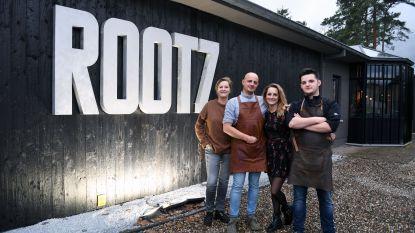 Tremelo is met Resto Rootz een nieuwe eetzaak rijker