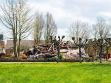 Oorzaak brand woning Opweg Schoonhoven onbekend: 'Het is in en in triest'