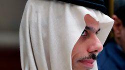 Saudische minister ontkent hacken telefoon Amazonbaas Jeff Bezos